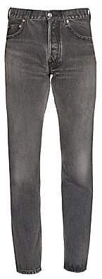 Balenciaga Women's Standard High-Rise Jeans