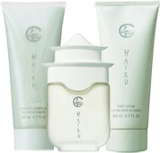 Avon Haiku Favorites of the Fragrance Trio