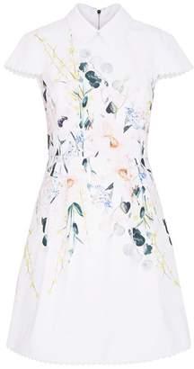 3cbe615f3 Ted Baker White Dresses - ShopStyle UK