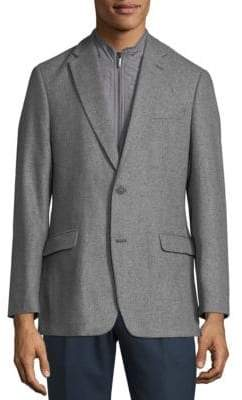 Tommy Hilfiger Notch Lapel Sportcoat