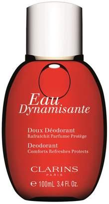 Clarins Eau Dynamisante Fragranced Gentle Deodorant