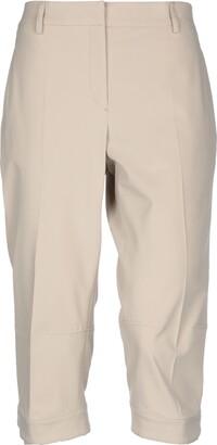 Gunex 3/4-length shorts - Item 13291630LQ