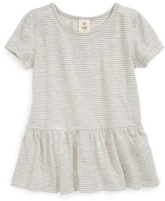 Tucker + Tate + Tate 'Shania' Knit Tunic (Toddler Girls)