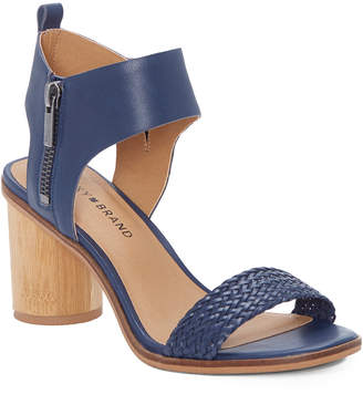 Lucky Brand Pomee Heeled Sandal