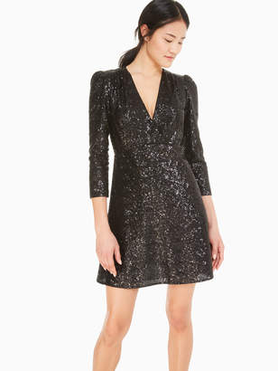 Kate Spade sequin dress
