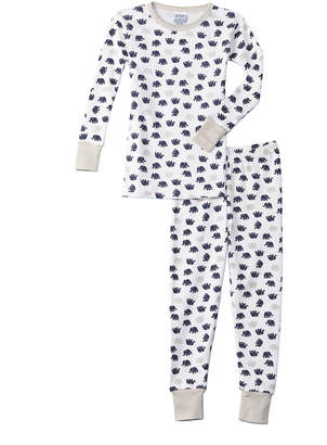 Baby Steps 2Pc Pajama Pant Set