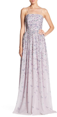 ERIN erin fetherston Isabelle Pleated Bodice Gown $299 thestylecure.com