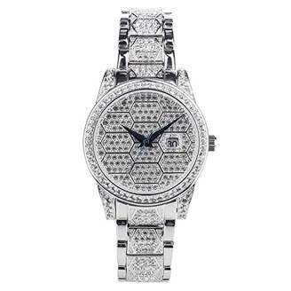 Croton Women's 'Balliamo' Quartz Stainless Steel Watch