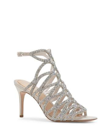 Vince Camuto Imagine Plash – Embellished Cutout Sandal