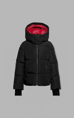 Mackage MIRO classic down winter jacket with hood