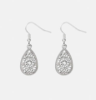 Avenue Mixed Filigree Earring Set