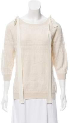 Chanel 2018 Paris-Greece Sweater