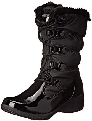 Khombu Women's Anne-KH Cold Weather Boot $13.37 thestylecure.com