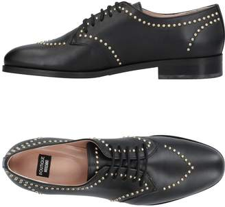 Moschino Lace-up shoes
