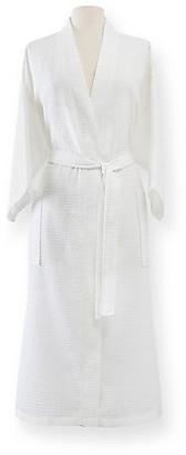 Sferra Edison Bath Robe - White
