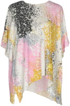Diane von Furstenberg T-shirts - Item 12088522SM