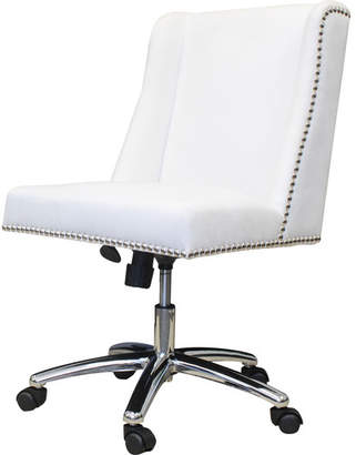 Willa Arlo Interiors Rozar High-Back Desk Chair
