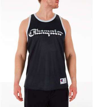 Champion Men's Reversible Mesh Tank