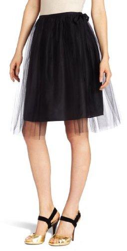 Cynthia Rowley Women's Tulle Skirt