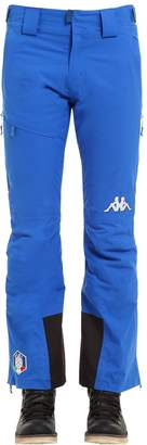 Kappa Fisi Italian Ski Team Pant