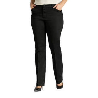 Lee Flex Motion Straight Leg Pant- Plus