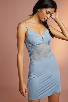 Samantha Chang My Daily Slip Dress