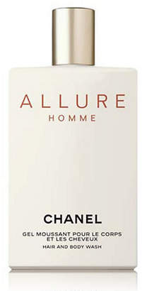 Chanel ALLURE HOMME Shower Gel