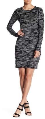 Fifteen-Twenty Fifteen Twenty Textured Knit Dress