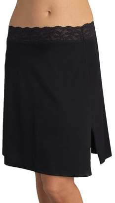Vassarette Women's Adjustable 24 Inch Half Slip, Style 11073