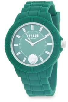 Versace Tokyo Strap Watch