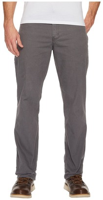 Carhartt - Five-Pocket Relaxed Fit Pants Men's Clothing $39.99 thestylecure.com