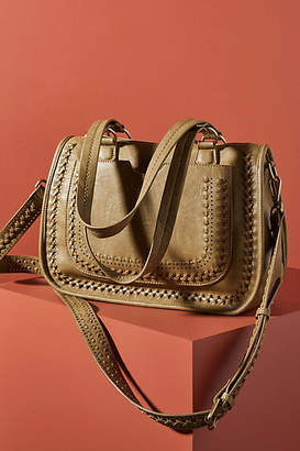 Anthropologie Libby Crossbody Bag