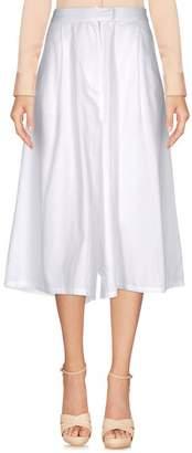 NATIVE YOUTH 3/4 length skirt