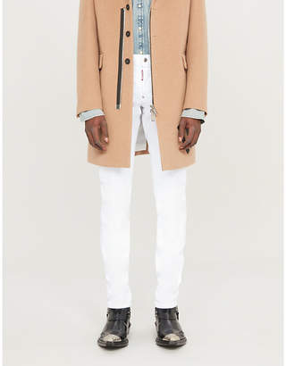 DSQUARED2 Skinny low-rise jeans