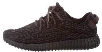Yeezy 2016 Pirate Black 350 Boost Sneakers