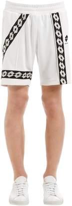 Damir Doma Lotto Nylon Shorts