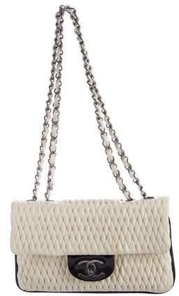 Chanel Matelassé Flap Shoulder Bag