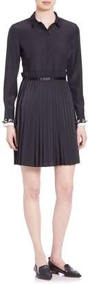 Mother of Pearl Women's Hurley Shirt Dress
