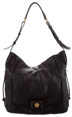 Marc by Marc Jacobs Textured Leather Hobo