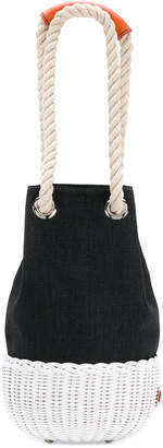 Rodo bucket shoulder bag