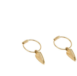 Haati Chai Ryan Spear Earrings