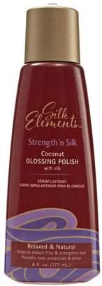 Silk Elements Strength n Silk Coconut Glossing Polish