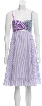 Petersyn Sleeveless Blake Dress