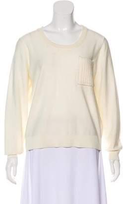 Sonia Rykiel Wool Pullover Sweater