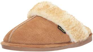 Old Friend Women's Buffy Scuff Slipper