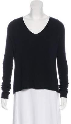 A.L.C. Asymmetrical Long Sleeve Top