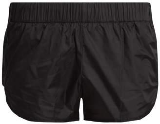 Versace Nylon performance shorts