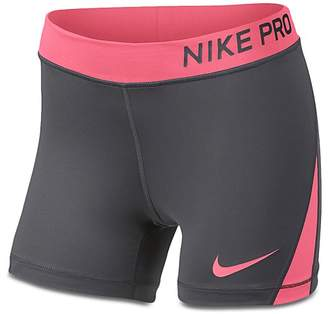 Nike Girls' Tech Boy Shorts - Big Kid