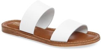 Bella Vita Imo Slide Sandal