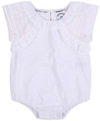 Burberry Cotton Bodysuit